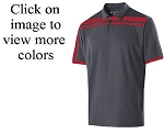 Holloway Charge Polo Shirt