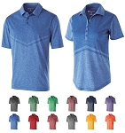 Holloway Seismic Polo Shirt