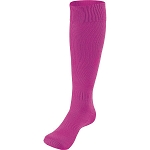 Holloway Compete Pink Sports Sock