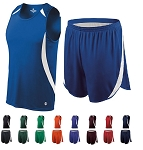 Holloway Women & Youth Sprinter/Men Sprint Singlet and Lead Shorts