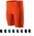 Holloway Break Dry-Excel Compression Track Shorts