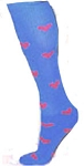Pearsox Custom Knee High Socks (PCSHA)