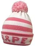 Pearsox Breast Cancer Awareness Beanie (Hope)