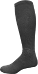 Clearance Gray Pearsox Athletic Allsport Tube Socks