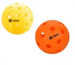 Onix Pur 2 Pickleballs-6 Pack