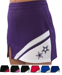 Pizzazz Super Nova Cheerleading Uniform Skirt