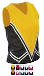 Pizzazz Intensity Cheerleading Uniform Shell