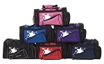 Pizzazz Mega Star Travel Cheerleading Bag