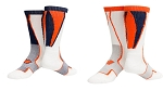 Profeet War Dog Crew Socks (Dallas Rattlers)