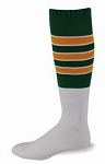 Profeet Custom Football Tube Sock (Style PF889)