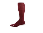 Clearance Profeet  Maroon Multi-Sport Knee High Tube socks