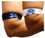 Red Lion Prostate Cancer Armbands