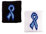 Red Lion Prostate Cancer Awareness Wristbands
