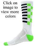 Closeout Red Lion Boxes Crew Socks