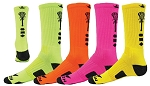 Closeout Red Lion Stinger 2.0 Lacrosse Crew Socks