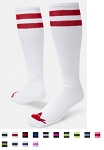 Red Lion Old School Knee High Socks Closeout