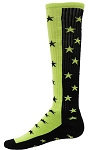 Red Lion Zenith Knee High Star Socks Clearance