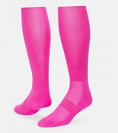 Red Lion Neon Pink Attacker Knee High Socks
