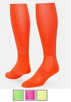 Red Lion Neon Attacker Knee High Socks