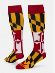 Red Lion Chesapeake Knee High Socks Closeout