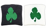 Shamrock Wristbands