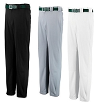 Russell Boot Cut Game Baseball Pants