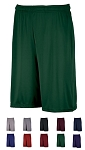Russell Dri-Power Essential Performance Shorts with Pockets