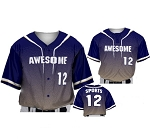Teamwork Custom  Baseball Jerseys (Slider)