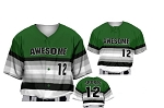 Teamwork Custom  Baseball Jerseys (Sweet Spot)