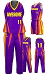 Teamwork Custom  Softball Uniforms (BMX)