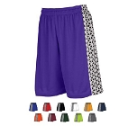 Teamwork Mettle Game Shorts