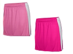 Teamwork Bold Pink Womens Skirt