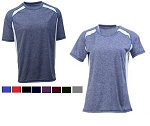 Teamwork Agility Short Sleeve Performance Tee