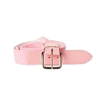 Twin City Pink Baseball or Softball Belts