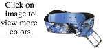Twin City Digital Camo Baseball/Softball Belts