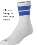 Twin City Motion Multi-sport Crew Sock-CLOSEOUT