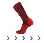 Twin City Heather Crew Socks