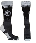 Twin City Frequency Socks with Logo