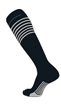 Twin City Custom Stripe Knee High Socks (Style 02)