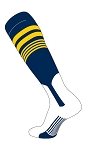 Twin City Custom Stirrup (Full Sock)-Style 09