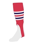 Twin City Baseball Stirrups - Style I