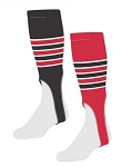 Twin City Baseball Stirrups - Style D