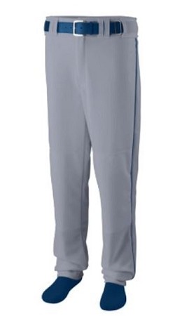 Augusta 15 oz. Sweep Baseball Pants