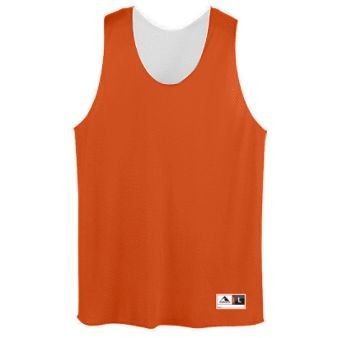 Augusta Adult/Youth Tricot Mesh Reversible Tank