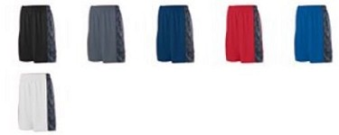 Augusta Fast Break Game Shorts