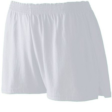 Augusta Junior Fit Jersey Short