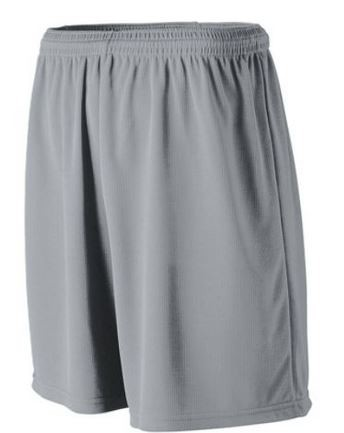 "Augusta 7"" Wicking Mesh Shorts"