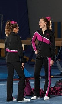 Augusta Aurora Ladies Warm Up Jacket and Pants