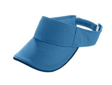 Augusta Athletic Mesh Two Color Visor