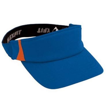 Augusta Flexfit Zone Visor-CLOSEOUT
